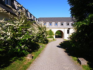 University of Hohenheim - On campus