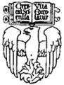 University of Chicago Press logo (1938).png