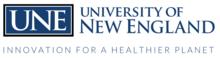 University of New England, Maine logo.png