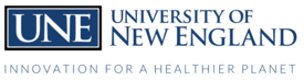 University of New England, Maine logo.png