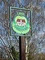 Upper Harbledown village sign - geograph.org.uk - 770551.jpg