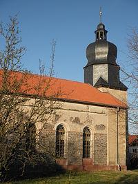 Urbach (Thüringen) Kirche.JPG