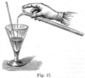 Use of an english-style burette, cold titration (Alessandri 1895.17).png