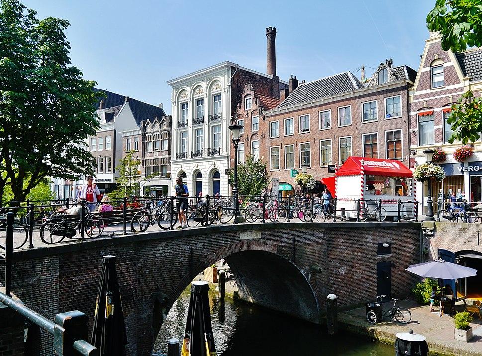 Utrecht Altstadt 21