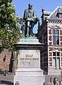 Utrecht Jan van Nassau op Domplein.JPG