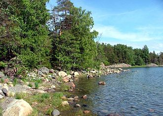 Vuosaari - Uutela nature park