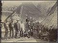 UvA-BC 300.430 - Siboga - inheemse bevolking van Tobadi, gelegen aan de Humboldt Baai op Noord Nieuw-Guinea.jpg