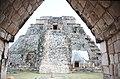 Uxmal Pyramid of the Magician (16486444221).jpg