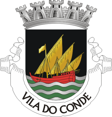 How to get to Vila Do Conde with public transit - About the place