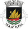 Escudo de Vila do Conde