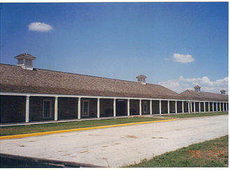 Fort Concho - Fort Concho Visitors Center