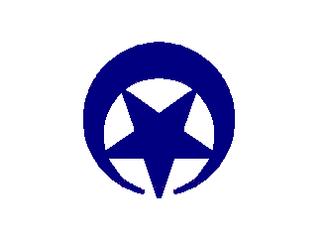 VII Corps (Union Army) - Image: VI Icorpsbadge 3