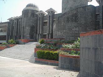 Etawah - Sumer Singh Fort