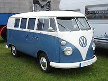 VW-Bus 2013