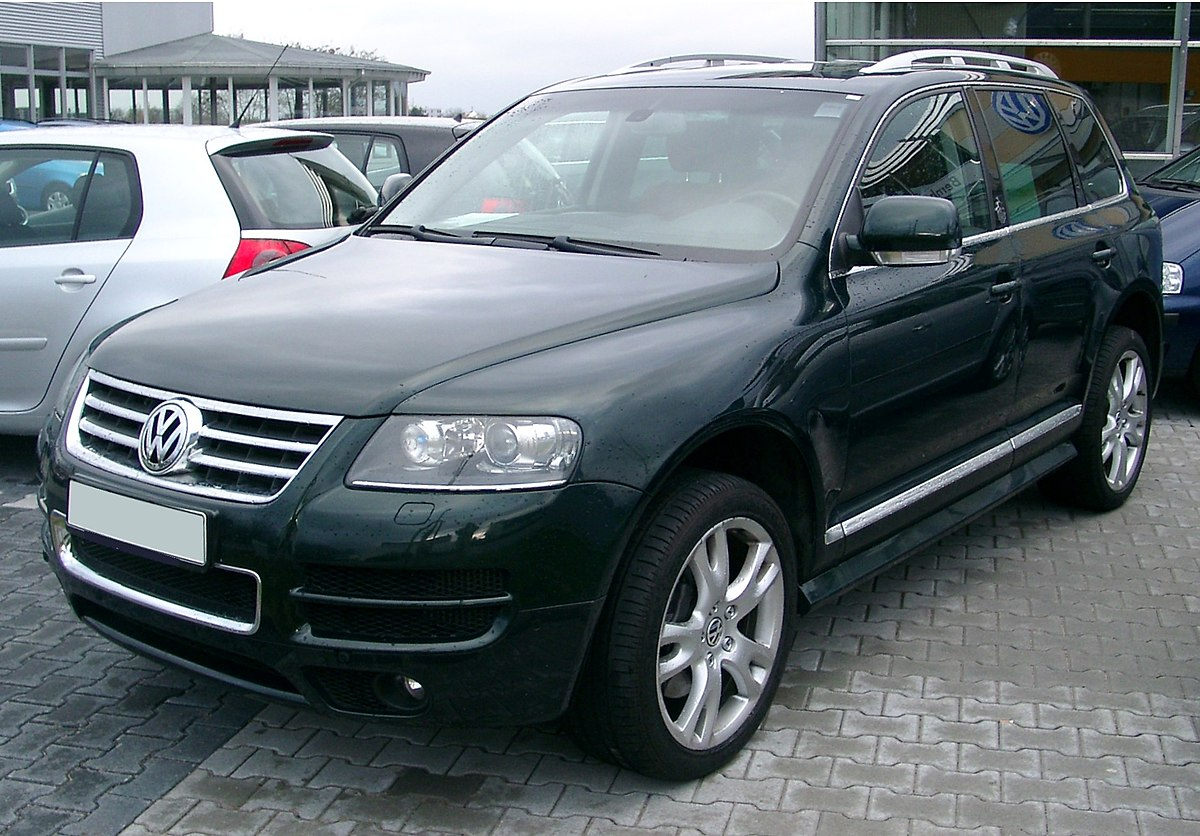 vw touareg i wikipedia. Black Bedroom Furniture Sets. Home Design Ideas