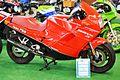 V Retro Auto&Moto Galicia, Ducati Paso 750, 1990.JPG