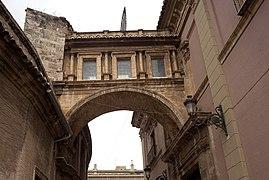 València, Paseo Real Basilica Nuestra Señora-PM 51920