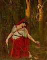 Valentine Cameron Prinsep - Medea the Sorceress, 1880.jpg