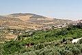 Valle de Abdalajís, vista de la población desde la A-343.jpg