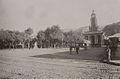 Valparaíso, plaza Victoria - Felix Leblanc - 1888.jpg