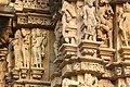 Vamana Temple,Khajuraho 09.jpg