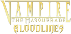 Vampire- The Masquerade – Bloodlines (Logo).png