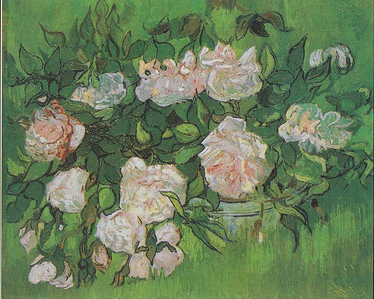 File:Van Gogh - Rosenbusch.jpeg