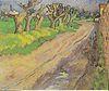 Van Gogh - Weg mit beschnittenen Weiden.jpeg