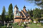 Muzeum Karkonoskie Tajemnice - Karpacz