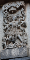 Varaha avatar at the Hoysaleswara Temple at Halebidu.png