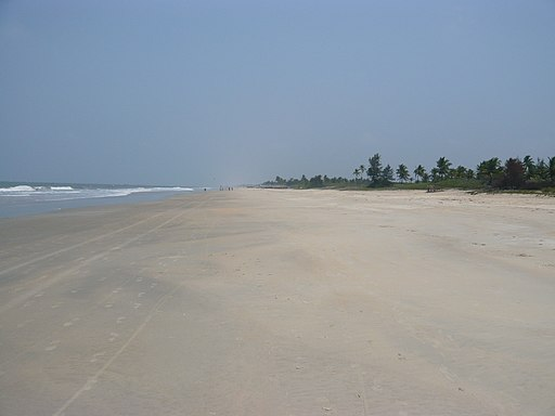 Varca Beach, Goa (5647265730)