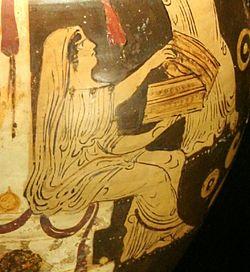 La religione greca la religione greca nel periodo arcaico for Mito vaso di pandora