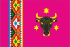 Flag of Vashkivtsi