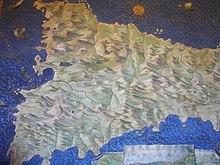 manuele gaetano troina sicily map - photo#49