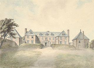 Vaynor House