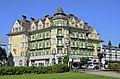 Velden Karawankenplatz 3 Hotel Carinthia Ost-Ansicht 24052014 2697.jpg