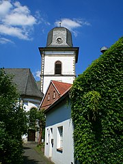 St. Anna Church in Verl