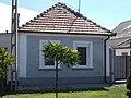 Veszprém 2016, klasszicista lakóház, 1810 körül, László utca 12.jpg