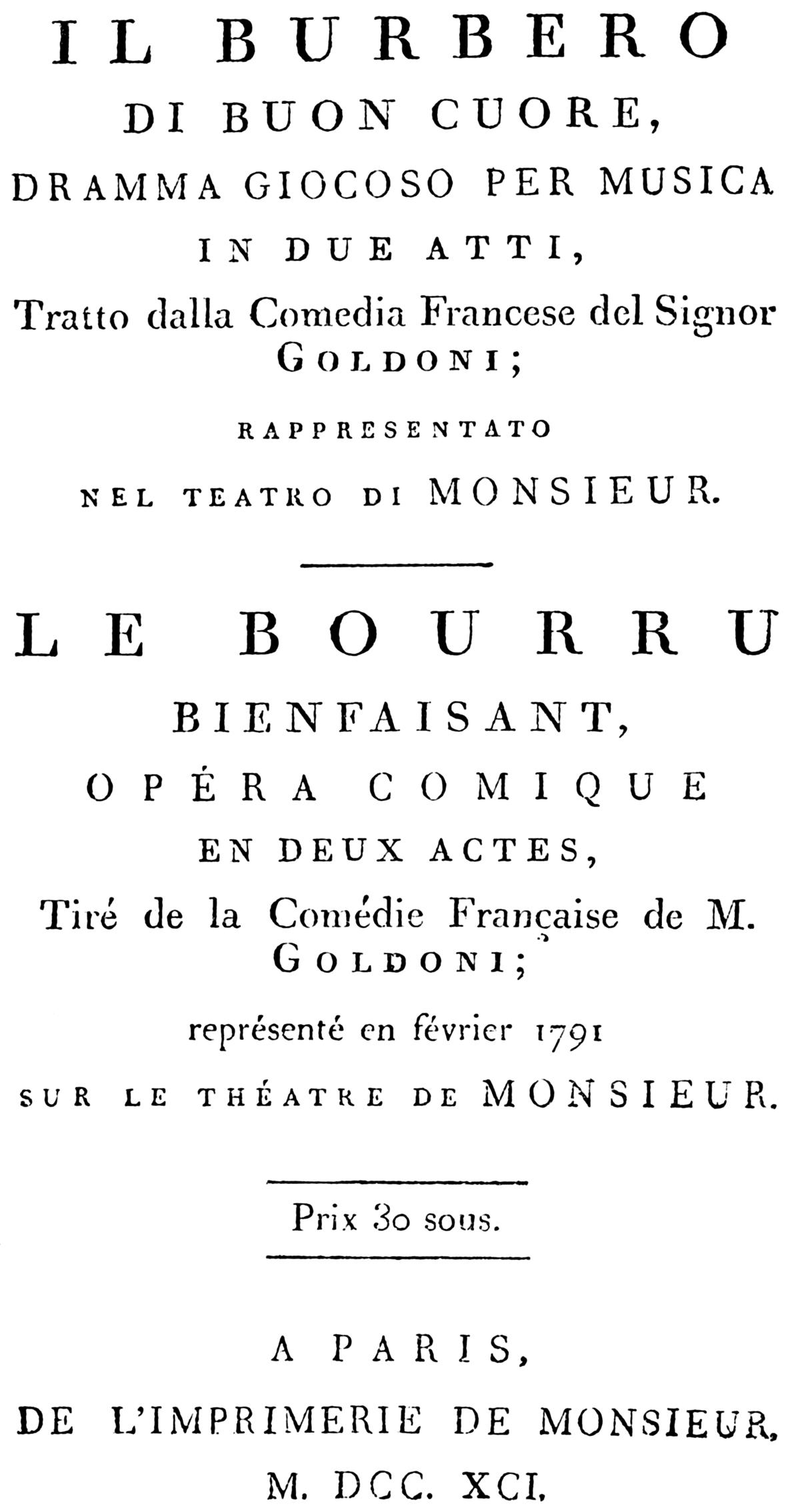 File:Vicente Martín y Soler - Il burbero di buon cuore - Paris ...