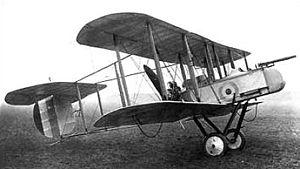 Vickers F.B.5 - F.B.9