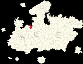 Rajgarh (Vidhan Sabha constituency)