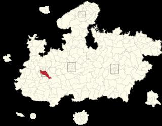 Sanwer (Vidhan Sabha constituency)