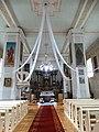 Vidiškių bažnyčia, interjeras.JPG
