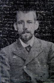 Adolfo Vienrich writer of Tarmap Pacha Huaray.
