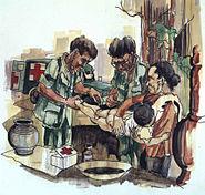 VietnamCombatArtISeeItbyStephenHRandallCATVII1968