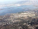 View of California from Flight 2438 LAX-SFO 2016 22.jpg