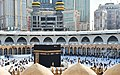 View of the courtyard of the Great Mosque of Mecca, Saudi Arabia (3).jpg