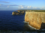 View to the north from Cabo de São Vicente.jpg
