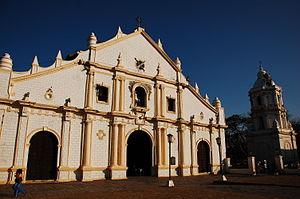 Vigan - Saint Paul's Metropolitan Cathedral