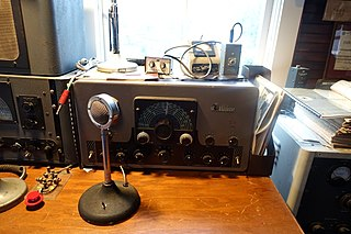 EF Johnson Technologies American two-way radio manufacturer, subsidiary of JVCKenwood